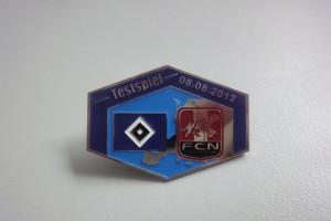 Testspiel 2012 HSV - FC Nordsjaelland