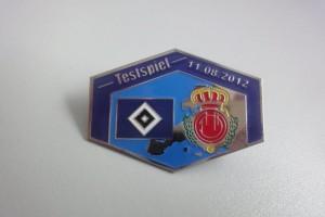 Testspiel 2012 HSV - RCD Mallorca