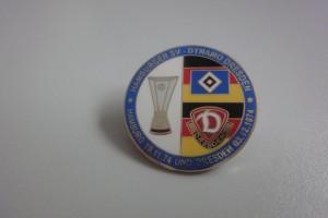 UEFA Cup 1974 HSV - Dynamo Dresden