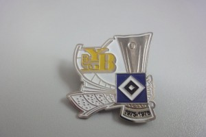 UEFA Cup 1975-1976 1. Runde Young Boys Bern - HSV