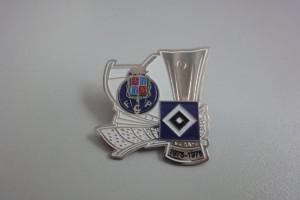 UEFA Cup 1975-1976 Achtelfinale FC Porto - HSV