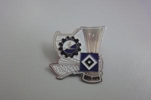 UEFA Cup 1975-1976 Viertelfinale Stal Mielec - HSV