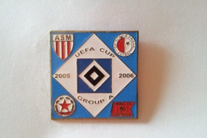 UEFA Cup 2005-2006 Gruppe A