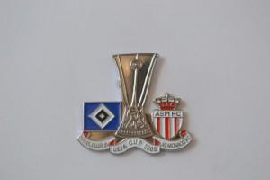 UEFA Cup 2005-2006 HSV-AC Monaco FC