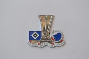 UEFA Cup 2005-2006 HSV-FC Kopenhagen