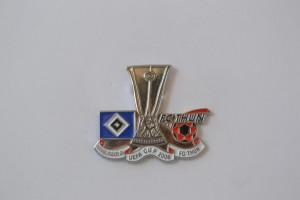 UEFA Cup 2005-2006 HSV-FC Thun