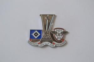 UEFA Cup 2005-2006 HSV-Rapid Bukarest (2)