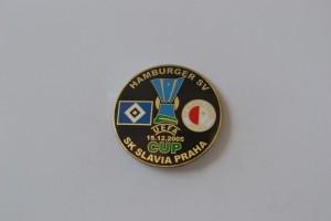 UEFA Cup 2005-2006 HSV-Slavia Prag (2)