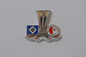 UEFA Cup 2005-2006 HSV-Slavia Prag (3)