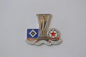 UEFA Cup 2005-2006 HSV-ZSKA Sofia