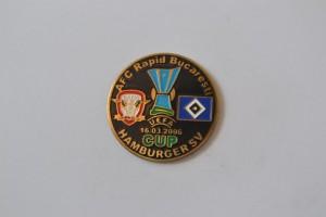 UEFA Cup 2005-2006 Rapid Bukarest-HSV (2)