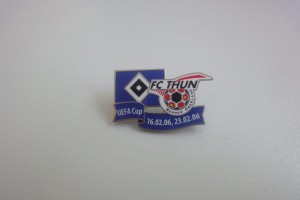 UEFA Cup 2005-06 HSV-FC Thun