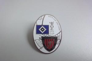 UEFA Cup 2007-2008 2. Qualifikationsrunde Budapest Honved - HSV