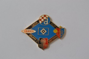 UEFA Cup 2007-2008 Gruppe D schwarz