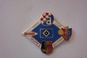 UEFA Cup 2007-2008 Gruppe D weiß