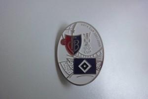 UEFA Cup 2007-2008 Gruppenphase FC Basel - HSV