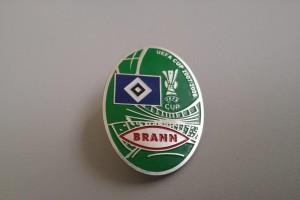 UEFA Cup 2007-2008 Gruppenphase HSV - Brann Bergen