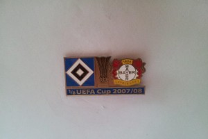 UEFA Cup 2007-2008 HSV-Bayer Leverkusen (2)