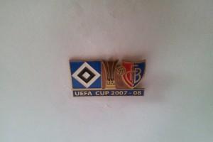 UEFA Cup 2007-2008 HSV-FC Basel (2)