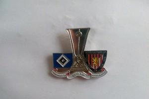 UEFA Cup 2007-2008 HSV-Honved Budapest (4)