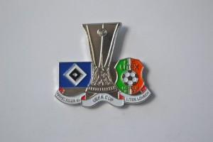UEFA Cup 2007-2008 HSV-Litex Lovech (2)