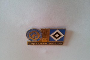 UEFA Cup 2008-2009 FC Unirea Urziceni-HSV (2)