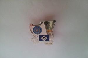 UEFA Cup 2008-2009 FC Unirea Urziceni-HSV