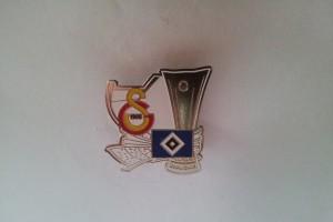 UEFA Cup 2008-2009 Galatasaray Istanbul -HSV