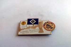 UEFA Cup 2008-2009 HSV-Ajax Amsterdam (3)
