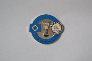 UEFA Cup 2008-2009 HSV-Ajax Amsterdam (4)