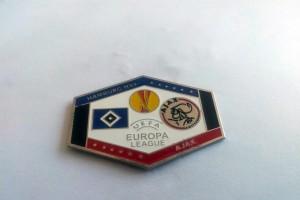 UEFA Cup 2008-2009 HSV-Ajax Amsterdam (6)