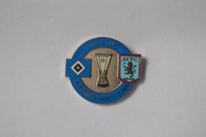 UEFA Cup 2008-2009 HSV-Aston Villa