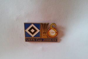UEFA Cup 2008-2009 HSV-Galatasaray Istanbul (4)