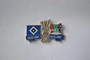 UEFA Cup 2008-2009 HSV-NEC Nijmegen (3)