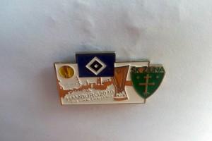 UEFA Cup 2008-2009 HSV-SK Zilina (2)