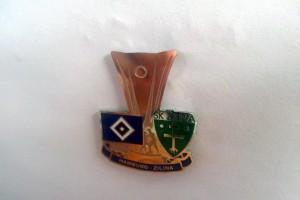 UEFA Cup 2008-2009 HSV-SK Zilina (3)