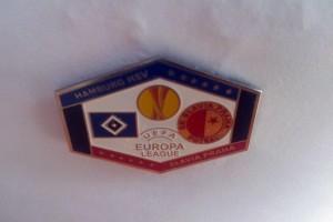 UEFA Cup 2008-2009 HSV-Slavia Prag (2)