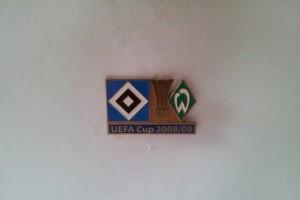 UEFA Cup 2008-2009 HSV-Werder Bremen (2)