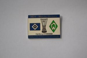 UEFA Cup 2008-2009 HSV-Werder Bremen (3)
