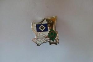 UEFA Cup 2008-2009 HSV-Werder Bremen