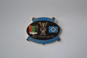UEFA Cup 2008-2009 NEC Nijmegen-HSV (2)