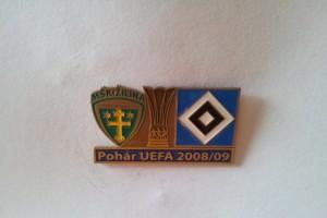 UEFA Cup 2008-2009 SK Zilina-HSV (2)
