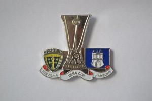 UEFA Cup 2008-2009 SK Zilina-HSV (3)