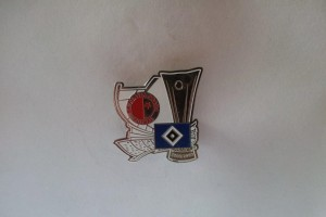 UEFA Cup 2008-2009 Slavia Prag-HSV (2)