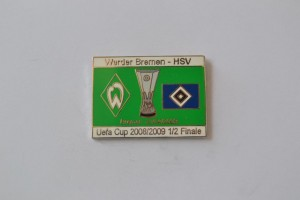 UEFA Cup 2008-2009 Werder Bremen-HSV (2)