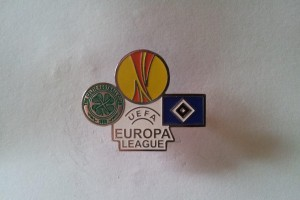 UEFA Europa League 2009-2010 Celtic Glasgow-HSV 3