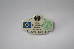 Europa League 2009-2010 Group C - HSV-Celtic Glasgow