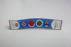 Europa League 2009-2010 Gruppe C hellblau