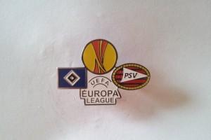 Europa League 2009-2010 HSV-PSV Eindhoven 5