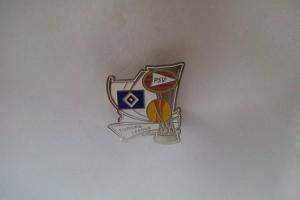 Europa League 2009-2010 HSV-PSV Eindhoven